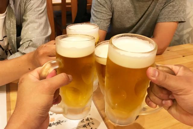 つらいお酒の二日酔い・飲みすぎ対策サプリ、おすすめ3選!