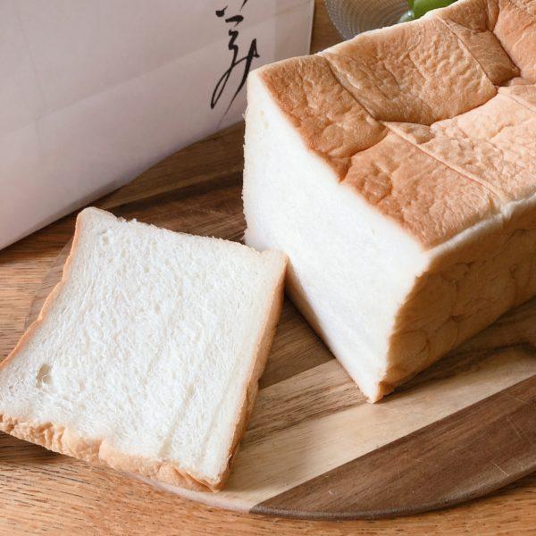 乃が美 生食パン